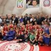 Турнир по боксу памяти Олега Коротаева