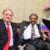 Федерация профессионального бокса России лишила Владимира Хрюнова лицензии промоутера