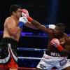 Супертяжеловес Луис Ортис стал временным чемпионом мира WBA