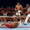 """Бокс в этот день: Как Мохаммед Али """"грохнул"""" Формана и вновь стал чемпионом"""