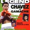 Бокс в этот день: Кровавая рубка в бою Хулио Сезар Чавес – Джо Камаче