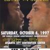 Бокс в этот день: Как Леннокс Льюис уничтожил Голоту
