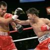 Бокс в этот день: Реванш Мэнни Пакьяо – Марко Антонио Баррейра