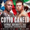 Кто победит 21 ноября в бою Мигель Котто – Сауль Альварес?