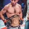 Grand Prix АСВ 26: Велимурад Алхасов жестко нокаутировал Руслана Абильтарова
