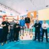 В Севастополе прошел Кубок города по смешанным боевым единоборствам