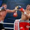Том Шварц победил Илью Мезенцева в бою за вакантный пояс чемпиона Мира WBО по молодежи
