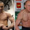 Бой Кшиштофа Влодарчика и Бейбута Шуменова отменен