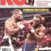Бокс в этот день: Как Эвандер Холифилд избил Берта Купера