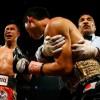 Франциско Варгас избил японского чемпиона мира