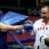 Предолимпийская подготовка сборной России по боксу пройдет в Армении