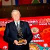 Владимир Лаптев стал Человеком года WBC