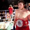 Николай Сажин в четвертый раз стал чемпионом Мира в супертяжелом весе по шахбоксу