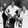 Бокс в этот день: Как Рэй Робинсон, 60 лет назад, нокаутировал Джина Стока