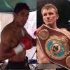 Ариф Магомедов нокаутировал Джонатана Тавира в седьмом раунде