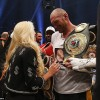 IBF официально лишила Тайсона Фьюри титула чемпиона Мира