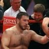 Руслан Чагаев сразится с Лукасом Брауном 5 марта в Грозном