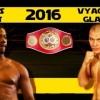 Бой Вячеслава Глазкова и Чарльза Мартина пройдет 16 января, в Нью-Йорке