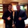 Андрей Рябинский: Бой Поветкин – Уайлдер может состояться в Москве, в пять утра!