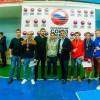 В Севастополе состоялся чемпионат по панкратиону