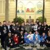 """Рамзан Кадыров высоко оценил вклад боксеров клуба """"Ахмат"""" в развитие спорта"""