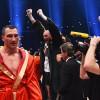 Мировой заговор против Кличко или афера века?