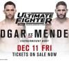 Прямая трансляция UFC The Ultimate Fighter 22 Finale: Фрэнки Эдгар – Чед Мендес