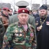 Александр Парамонов, «Краповый берет» по прозвищу «Батя»