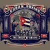 Кубинский бокс – из прошлого в будущее