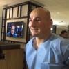 Возвращение Артура Шпильки из больницы