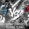 WSB: Сборная России разгромила сборную Аргентины
