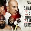 Прямая трансляция Bellator 149: Кен Шемрок – Ройс Грейс, Кимбо Слайс – Dada 5000