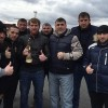 Глава Чечни, Рамзан Кадыров, поздравил клуб «Ахмат» с победой на церемонии «Звезда бокса»