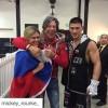 Дмитрий Бивол и Сергей Кузьмин побеждают в США