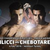 Артем Чеботарев защитил звание чемпиона Мира AIBA Pro Boxing в среднем весе