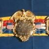 Майк Тайсон предлагает награду за украденные чемпионские пояса