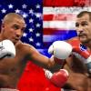 Андре Уорд оценивает свои шансы в бою с Сергеем Ковалевым 50 на 50