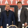 Компания «Мир бокса» выиграла торги по бою Поветкин – Уайлдер