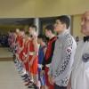 В подмосковной Балашихе боксеры бьются за право быть первыми