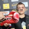 Федерация бокса Германии отвергла обвинения Федора Чудинова