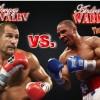 Сергей Ковалев или Андре Уорд победит в бою 17 ноября?