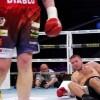 Кшиштоф Влодарчик нокаутировал Валерия Брудова во втором раунде