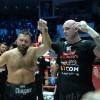 Команда Руслана Чагаева будет договариваться о реванше с Лукасом Брауном