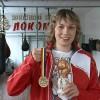 Анастасия Белякова с победы стартовала в олимпийской европейской квалификации
