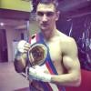 Артур Осипов нокаутировал Максима Чемезова и стал чемпионом России по боксу
