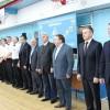 В Курске проходит Первенство ЦФО по боксу памяти Владимира Поветкина