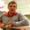 Максим Бабанин не сумел завоевать путёвку на Олимпийские игры