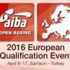 Пять российских боксеров выступят в европейской олимпийской квалификации в Турции