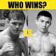 Кто сильнее, Геннадий Головкин или Сауль Альварес?