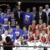 Боксёры России и Белоруссии провели матчевую встречу
